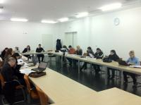 2nd Coordination Meeting Nr2