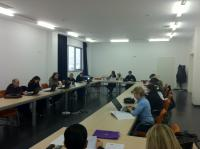 2nd Coordination Meeting Nr3